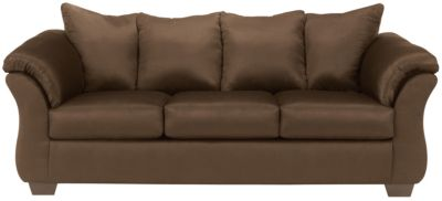 COLORS Sofa, Cafe, swatch