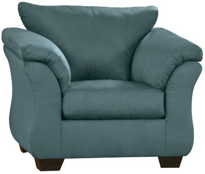 COLORS Chair, Sky Blue, swatch
