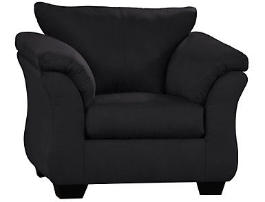 COLORS Black Chair, , large