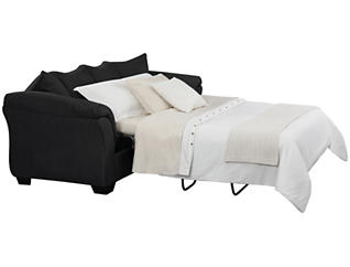 COLORS Black Full Sleeper, Black, large