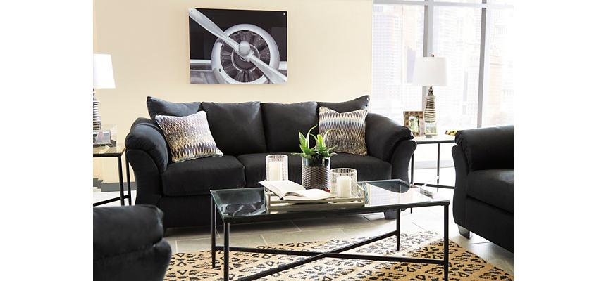Miraculous Colors Black Sofa Machost Co Dining Chair Design Ideas Machostcouk