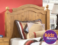 shop Twin-Poster-Headboard
