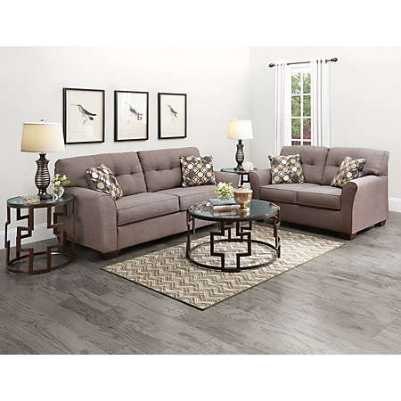 Osborne Collection Fabric Furniture Sets Living Rooms