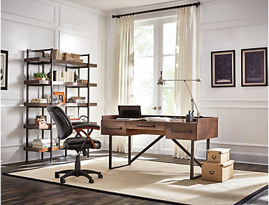 Starmore Office Collection, , large