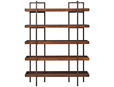 Starmore Bookcase, , large