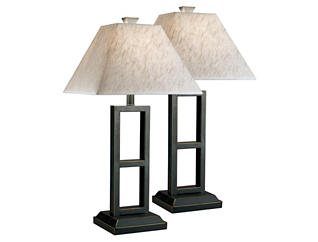 Deidra Pair of Table Lamps, , large