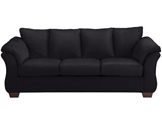 COLORS Black 8 Piece Living Room Package, , large