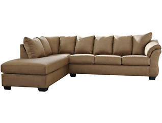 Colors Mocha 8PC Room Package, , large