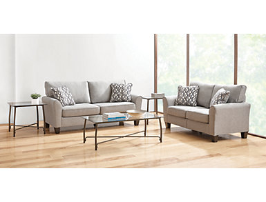 Abra 5 Piece Room Package, , large