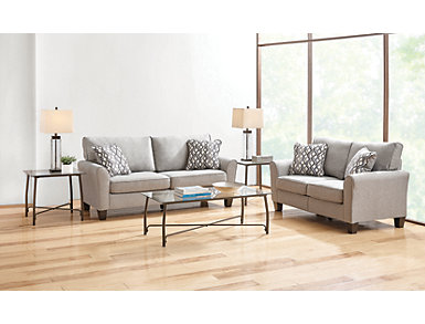 Abra 7 Piece Room Package, , large
