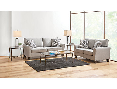 Abra 8 Piece Room Package, , large