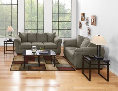 COLORS 7 Piece Room Package, Beige, swatch