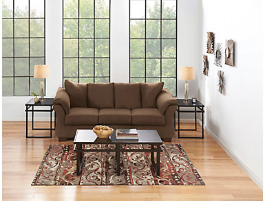 COLORS Cafe 7 Piece Room Package, , large