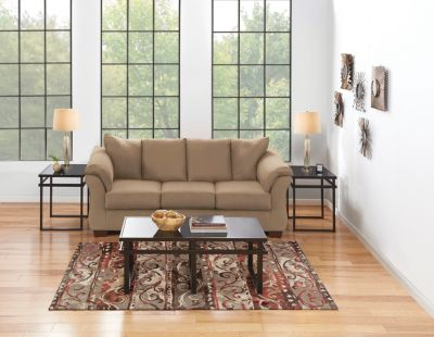 COLORS 7 Piece Room Package, Mocha, swatch