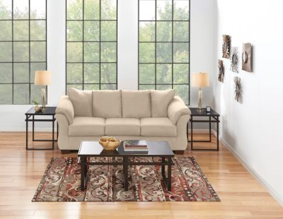COLORS 7 Piece Room Package, Stone, swatch