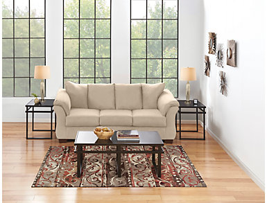 COLORS Stone 7 Piece Room Package, , large