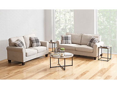 Philo 5 Piece Room Package, , large