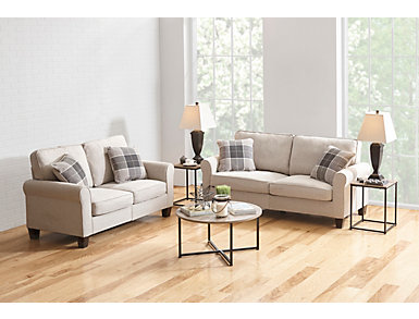 Philo 7 Piece Room Package, , large