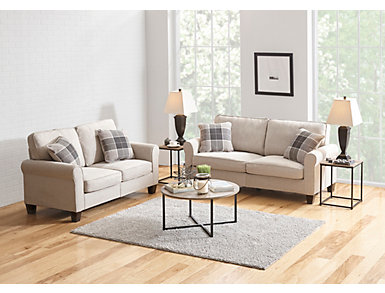 Philo 8 Piece Room Package, , large