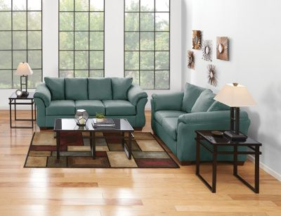 COLORS 7 Piece Room Package, Sky Blue, swatch