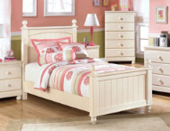 shop Twin-Poster-Bed