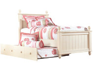 shop Cottage-Twin-Trundle-Bed