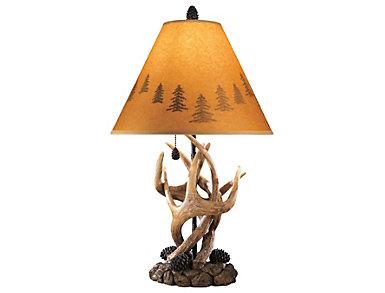 Derek Table Lamps Set of 2, , large
