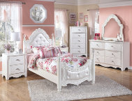 shop Exquisite-Dr,Mr,Ch,Ns,Full-Bed