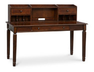 shop Desk-&-Hutch