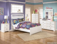 shop Lulu-Dresser,Mir,Ntsnd,T-Bed