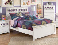 shop Full-Panel-Bed