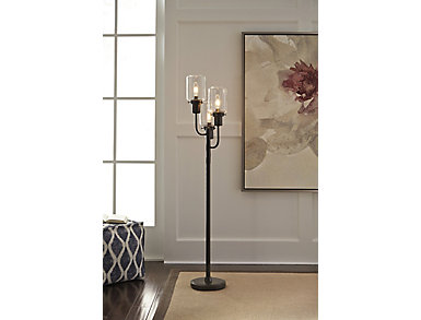 Belgrade Floor Lamp, , large