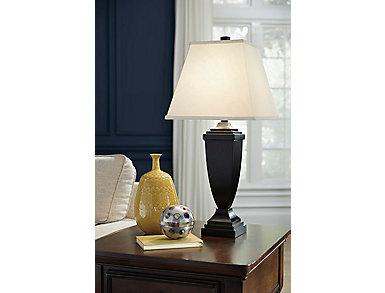 Clark Bronze Table Lamp (Set of 2), , large