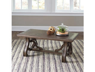 Napoli Coffee Table, , large