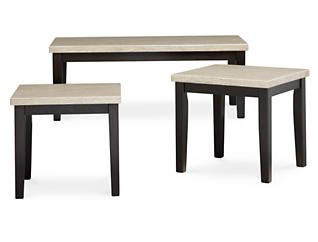 Wilder 3 Pack Occasional Tables, , large