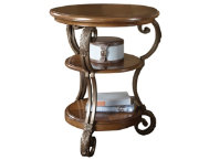 shop Nestor-Round-Chairside-Table