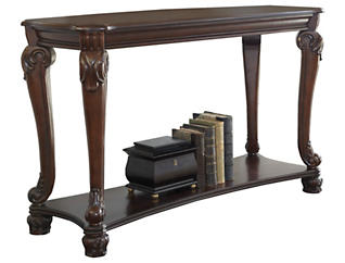 Norcastle II Sofa Table, , large
