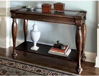 Sofa Tables & Console Tables | Art Van Home
