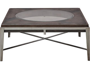 Flandyn Square Coffee Table, , large
