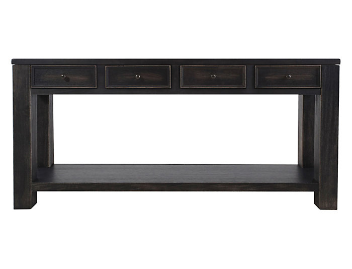 Gavelston Sofa Table Art Van Home