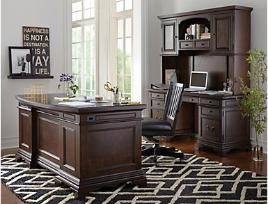 Essex Home Office Collection, , Large