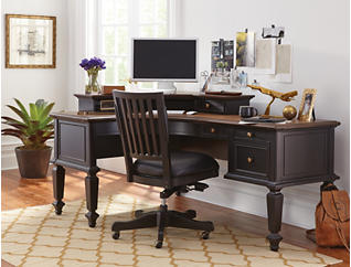 Ravenwood Office Collection, , large