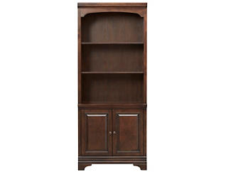 Essex Door Bookcase, , large