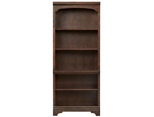 Essex Open Bookcase, , large