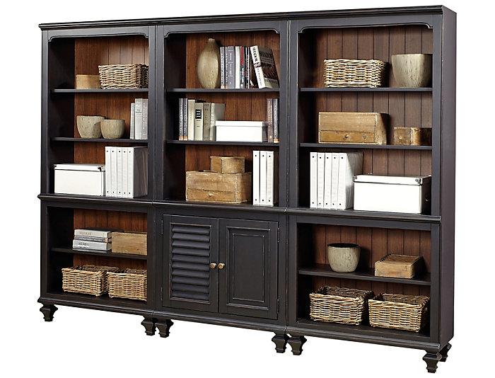 Ravenwood Open Bookcase, , large