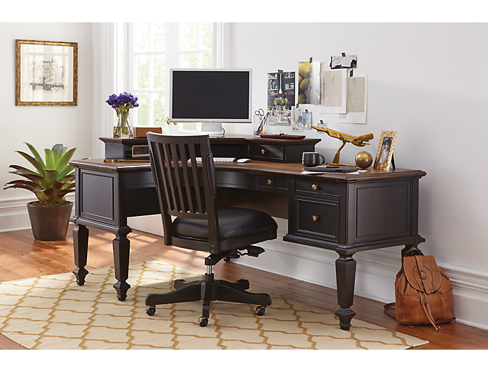 Ravenwood Desk Chair, , large