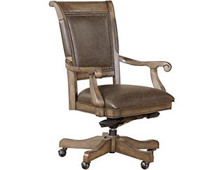 Arcadia Desk Chair, , large