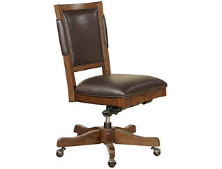 Canfield Desk Chair, , large