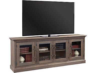 """Manchester 85"""" Console, , large"""