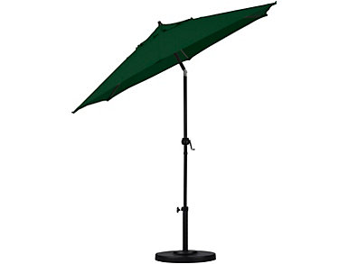 Bondi 9' Hunter Umbrella, , large